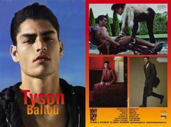 Tyson-Ballou