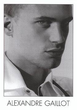 Alexandre Gaillot