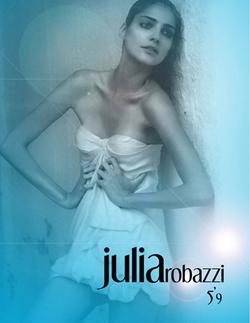 julia robazzi