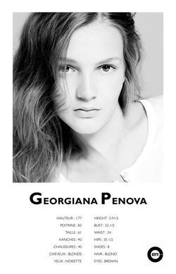 georgiana penova