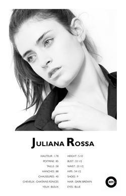 juliana rossa