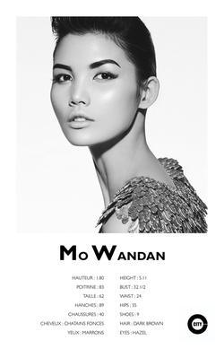 mo wandan