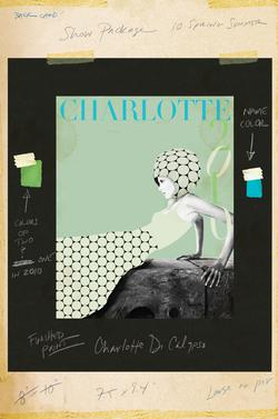 Charlotte Di Calypso