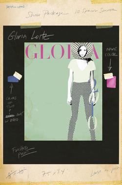 Gloria Loite
