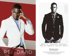 DAVID-A