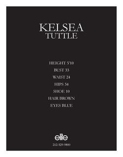 kelsea tuttle