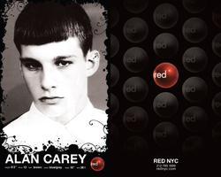 alan carey
