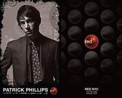 patrick phillips