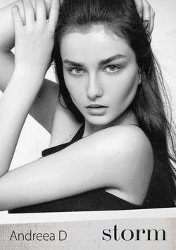 Andreea D