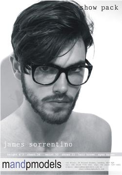 James Sorrentino