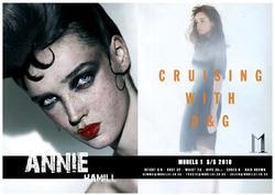 Annie Hamill