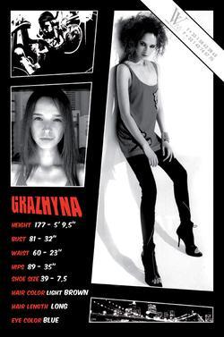 grazhyna