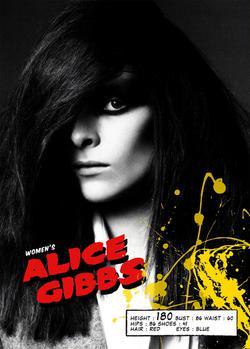 alice gibbs