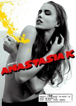 anastasia k