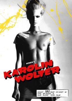 karolin wolter