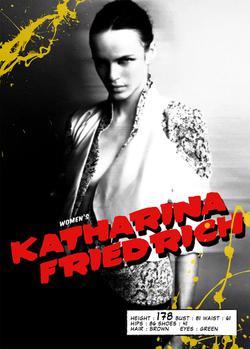 katharina friedrich