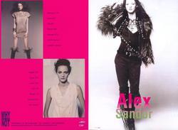 alex sandor