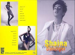 shaina danziger