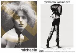 michaela kocianova