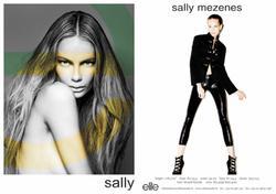 sally mezenes