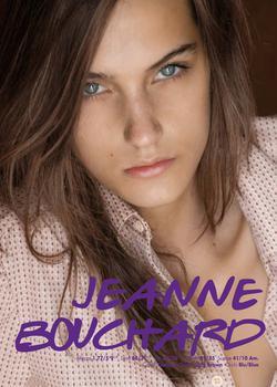 jeanne bouchard