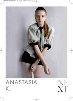 21anastasia k