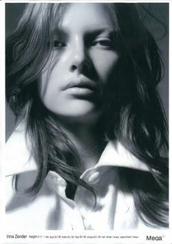 Irina Zender