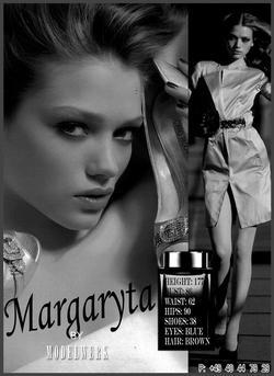 Margaryta