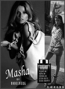 Masha N
