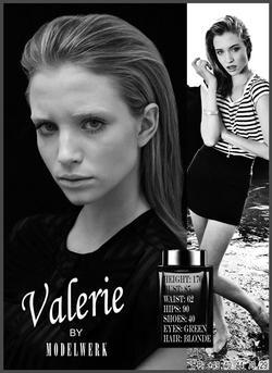 Valerie Charlotte