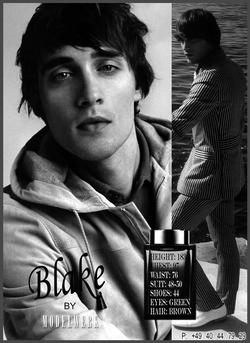Blake S