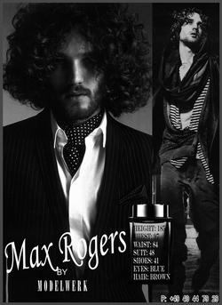 Max Rogers