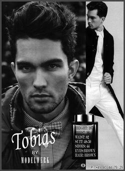 Tobias Soresen