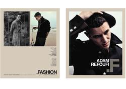 Adam Refoufi