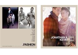 Jonathan e Kevin