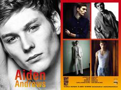 Aiden Andrews