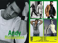 Andy Richardson