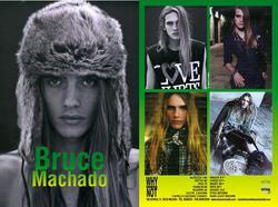 Bruce Machado