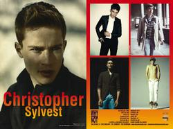 Christopher Sylvest