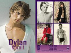 Dylan Koroll