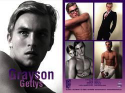 Grayson Gettys