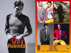 Guy Robinson1