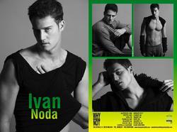 Ivan Noda