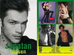 Jonatan Wasen