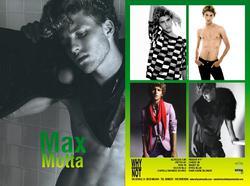 Max Motta