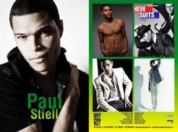Paul Stiell