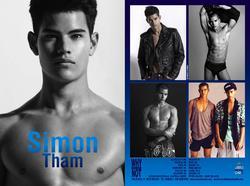 Simon Tham
