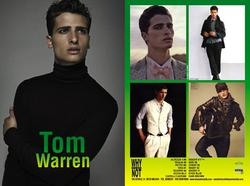 Tom Warren