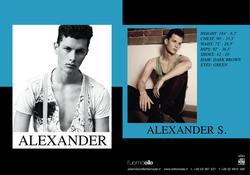 Alexander S