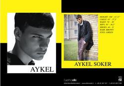Aykel soker